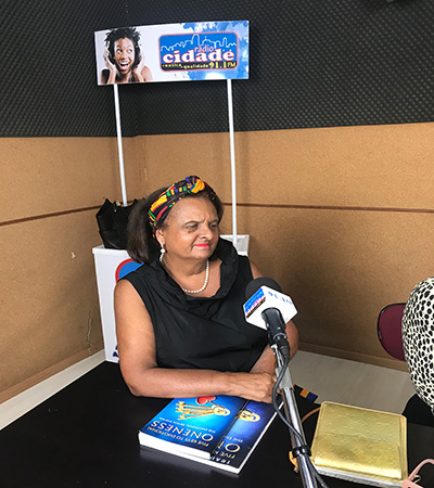Dr. Celina Radio Interview