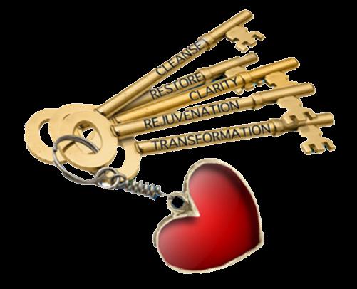 Dr. Celina_Oneness_5 keys